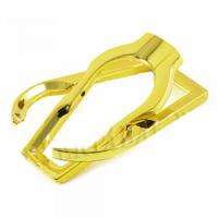 Подставка для 1-й трубки PSMG/sm/ Gold /золот./