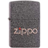 "Зажигалка ""Зиппо"" 211 /Snakeskin Zippo Logo/ 1х1шт"