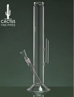 """Бонг /стекло/ """"Cactus Tower"""" /46см/ 1х1шт"""