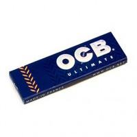 Бумага сигаретная ОСВ Ultimate (50листов) 50 1х1пач