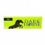 Бумага сигаретная Dark Horse Супер Файн Грин 73мм /13 г/м2/ (50листов)