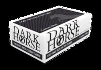 Гильзы сигаретные Dark Horse Карбон (100шт)