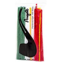Ерши для трубок Анжело цветные 15см (100шт) 1х1пач