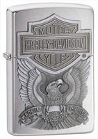 """Зажигалка """"Зиппо"""" 200HD H284 /Made in USA/ USA 1х1шт"""