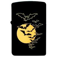 "Зажигалка ""Зиппо"" 218 /Scary Bats in the Night/ 1х1шт"