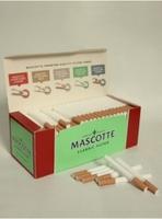 Гильзы сигаретные Маскот (200шт) Классик