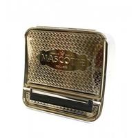Машинка-портсигар сигаретная Маскот 1х1шт