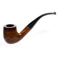 Трубка курительная ВРК 73-13 Kenyo briar pipe metal filter 1х1шт