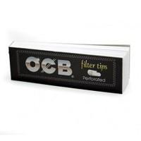 Фильтры сигаретные ОСВ Бумажные Virgin (50шт)  1х1пач