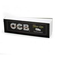 Фильтры сигаретные ОСВ Бумажные (50 шт)