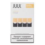 Картридж JOOLpods -2шт /вкус ваниль/ 5% 1х1пач