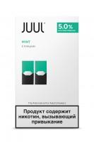 Картридж JOOLpods -2шт /вкус мята/ 5% 1х1пач