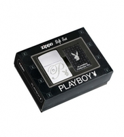 """Зажигалка """"Зиппо"""" 24 778 /Playboy LTR/Pin GS/ 1х1шт"""