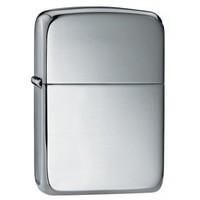 "Зажигалка ""Zippo"" 24 1941 Sterling Silver /Satinl/ USA black box 1х1шт"