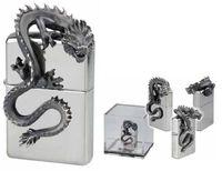 "Зажигалка ""Зиппо"" Limited Edition 2.001.804 2215/2500/Dragon/"