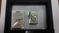 "Зажигалка ""Зиппо"" Limited Edition 2.003.809 0884/1000/Sabbertooth Tiger/ 1х1шт"