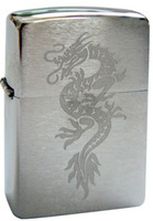 "Зажигалка ""Зиппо"" 200 /Dragon Design 3/"