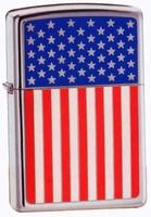 """Зажигалка """"Зиппо"""" 20 108 /American Flag/"""