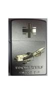 """Зажигалка """"Зиппо"""" 205 /Focke Wulf FW190-F-8/"""