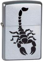 Зажигалка Zippo 205 Scorpion