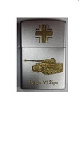"""Зажигалка """"Зиппо"""" 205 /Tiger VI/ 1х1шт"""