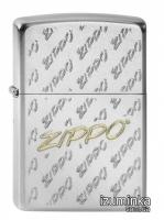 """Зажигалка """"Зиппо"""" 207 /Zippo Multiple/"""