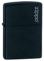 """Зажигалка """"Зиппо"""" 218 ZL /Zippo Logo/"""