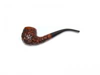 Курительная трубка Lorenzo Garden Rustic K2 №19 (бриар) охладитель