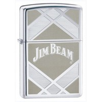 "Зажигалка ""Зиппо"" 24 550 /Jim Beam/"