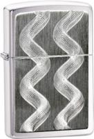 "Зажигалка ""Зиппо"" 24 871 /Duuble Twister/"