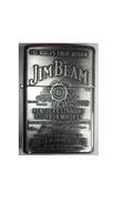 """Зажигалка """"Зиппо"""" 250 JD 427 /Jack Daniels Labl/"""