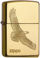 """Зажигалка """"Зиппо"""" 250 /Large Eagle/ (850.679) MP220427"""