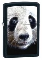 "Зажигалка ""Зиппо"" 28 358 /Panda/"