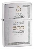 "Зажигалка ""Зиппо"" 28 412 /500million/"