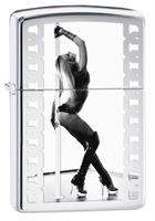 "Зажигалка ""Зиппо"" 28 448 /Pole Dancer/ 1х1шт"