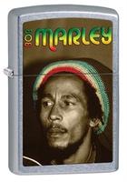 "Зажигалка ""Зиппо"" 28 488 /Bob Marley/"