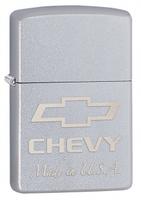 """Зажигалка """"Зиппо"""" 28 490 /Chevy Made In USA/"""