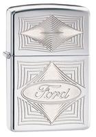 "Зажигалка ""Зиппо"" 28 625 /Ford/"