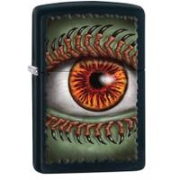 """Зажигалка """"Зиппо"""" 28 668 /Monster Eye/"""