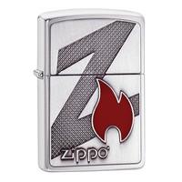"Зажигалка ""Зиппо"" 29 104 /Z Flame/"