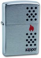 """Зажигалка """"Зиппо"""" 29 242 /Chimney Design/"""