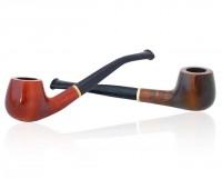 """Трубка курит. """"Mr.Brog""""  №29 CARO 3mm"""