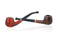 """Трубка курительная """"Mr.Brog""""  №29 CARO 3mm"""