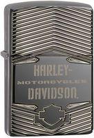"Зажигалка ""Зиппо"" 29 165 HD /Harley Davidson/"