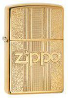 """Зажигалка """"Зиппо"""" 29 677  /Zippo and Rattern Design/ 1х1шт."""