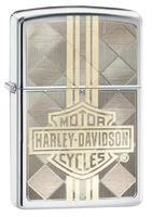 "Зажигалка ""Зиппо"" 29 779 /Harley Davidson/ 1х1шт"