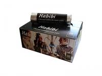 Уголь для кальяна Habibi 34mm