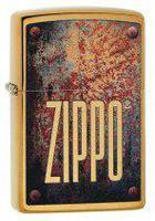 "Зажигалка ""Зиппо"" 29 879  /Rusty PL Design/ 1х1шт."