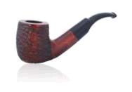 """Трубка курительная """"Mr.Brog""""  №39 Classic (фильтр 9mm)"""