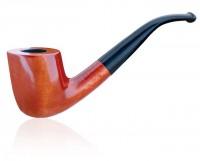 "Трубка курит. ""Mr.Brog""  №44 Латакия (3mm)"